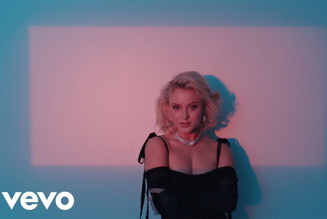 Kygo, Zara Larsson, Tyga – Like It Is